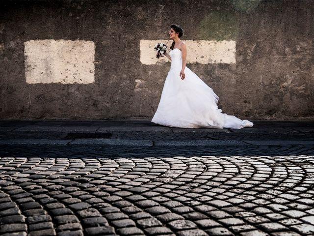 Il matrimonio di Enrico e Federica a Aosta, Aosta 32