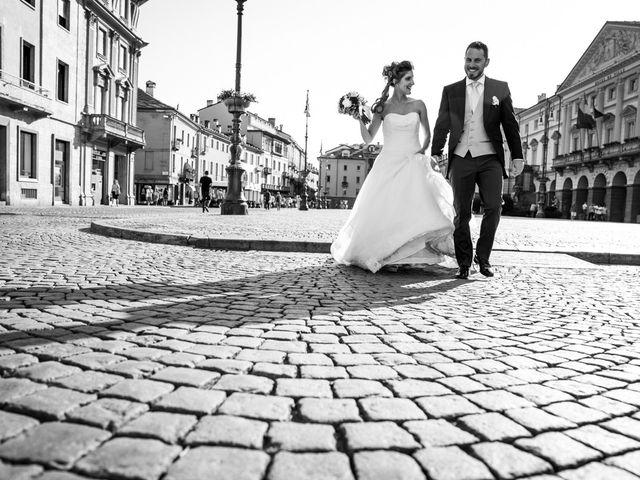 Il matrimonio di Enrico e Federica a Aosta, Aosta 35