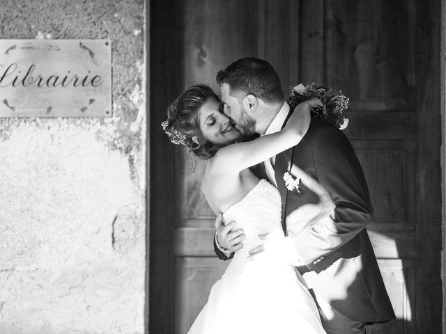 Il matrimonio di Enrico e Federica a Aosta, Aosta 40