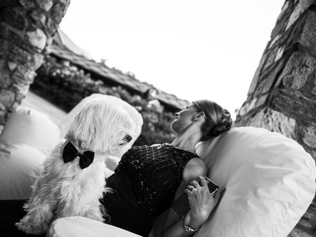 Il matrimonio di Enrico e Federica a Aosta, Aosta 46