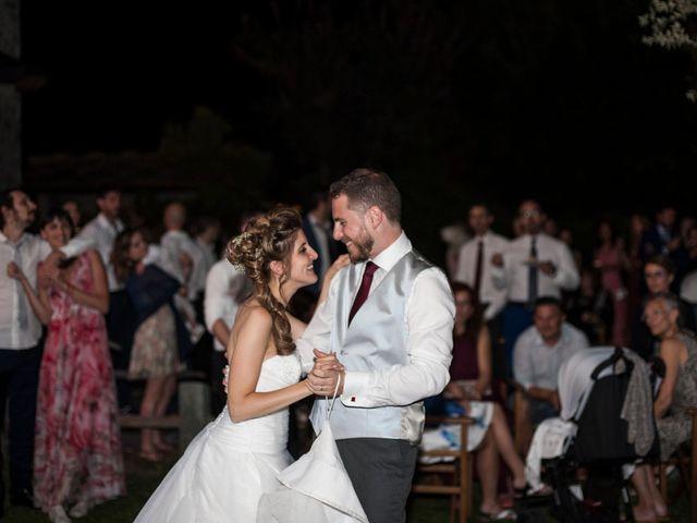 Il matrimonio di Enrico e Federica a Aosta, Aosta 49