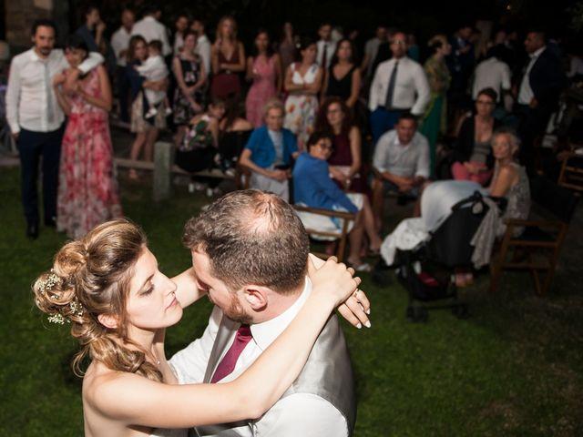 Il matrimonio di Enrico e Federica a Aosta, Aosta 50
