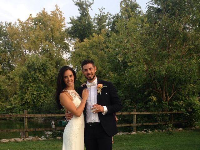Il matrimonio di Tommaso e Elena  a Pordenone, Pordenone 3