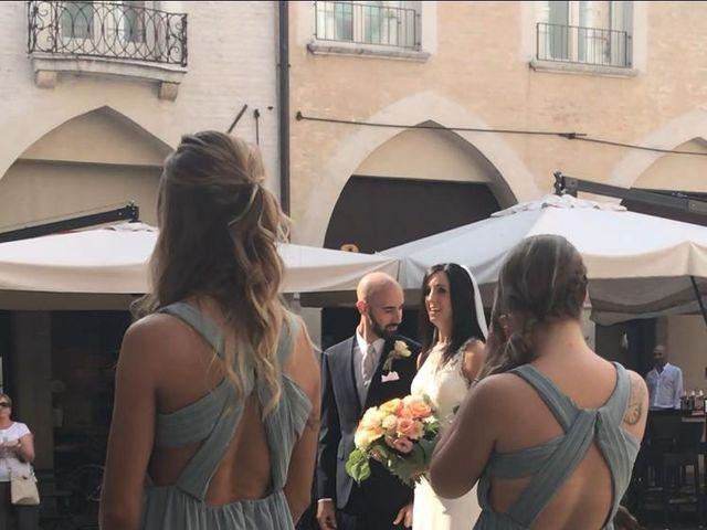 Il matrimonio di Tommaso e Elena  a Pordenone, Pordenone 4