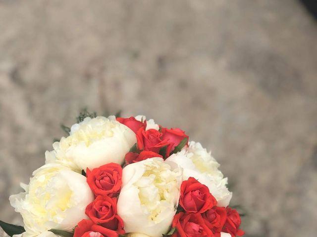 Il matrimonio di Orazio  e Valentina  a San Cono, Catania 3