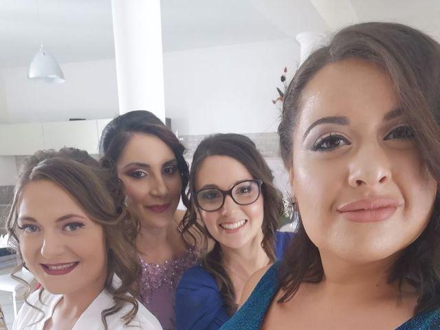 Il matrimonio di Orazio  e Valentina  a San Cono, Catania 4