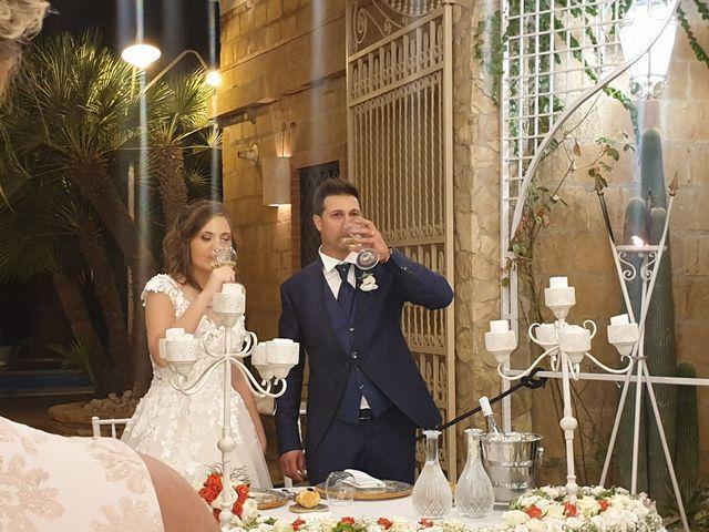 Il matrimonio di Orazio  e Valentina  a San Cono, Catania 5
