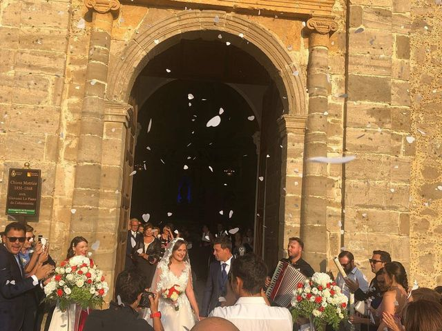 Il matrimonio di Orazio  e Valentina  a San Cono, Catania 7