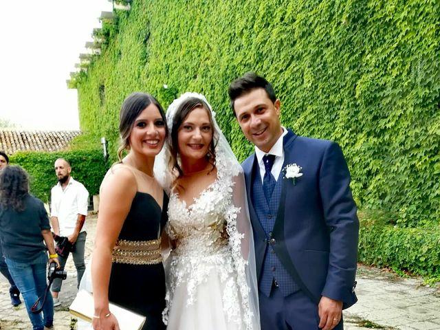 Il matrimonio di Orazio  e Valentina  a San Cono, Catania 8