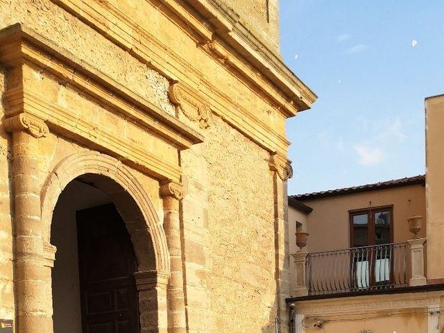 Il matrimonio di Orazio  e Valentina  a San Cono, Catania 10