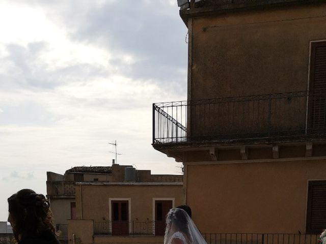 Il matrimonio di Orazio  e Valentina  a San Cono, Catania 11