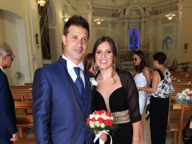 Il matrimonio di Orazio  e Valentina  a San Cono, Catania 13