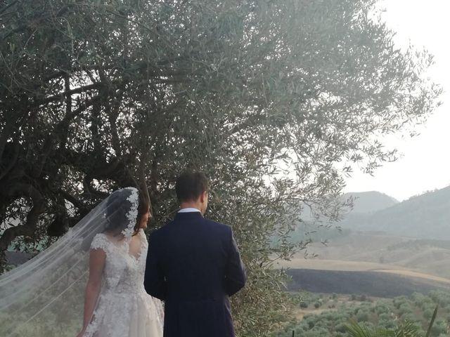 Il matrimonio di Orazio  e Valentina  a San Cono, Catania 14