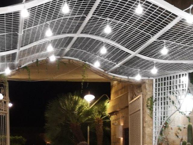 Il matrimonio di Orazio  e Valentina  a San Cono, Catania 17