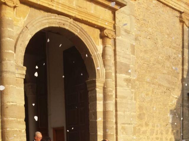 Il matrimonio di Orazio  e Valentina  a San Cono, Catania 18