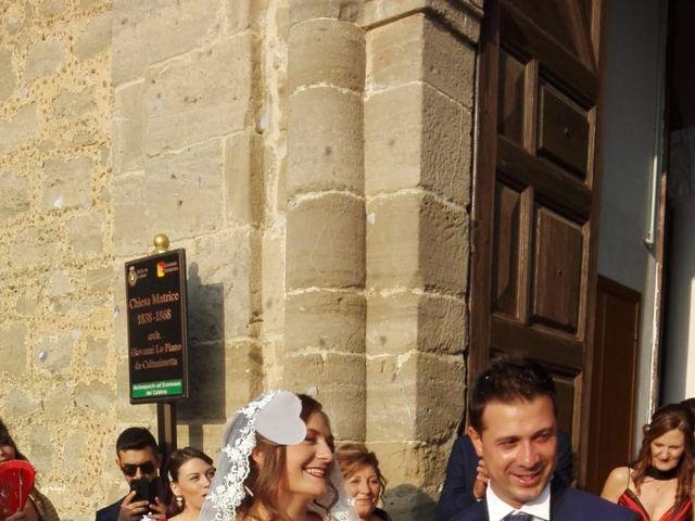 Il matrimonio di Orazio  e Valentina  a San Cono, Catania 19