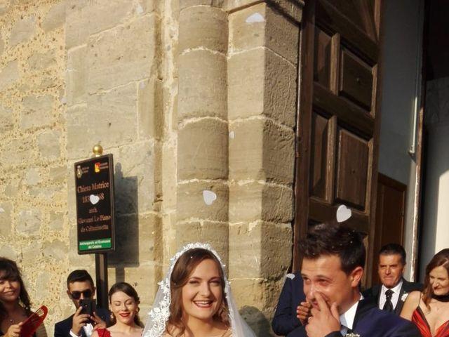 Il matrimonio di Orazio  e Valentina  a San Cono, Catania 20
