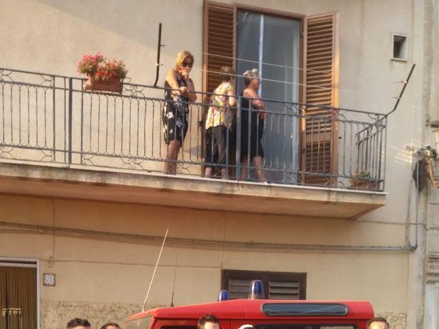Il matrimonio di Orazio  e Valentina  a San Cono, Catania 21