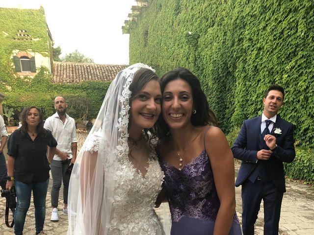 Il matrimonio di Orazio  e Valentina  a San Cono, Catania 22