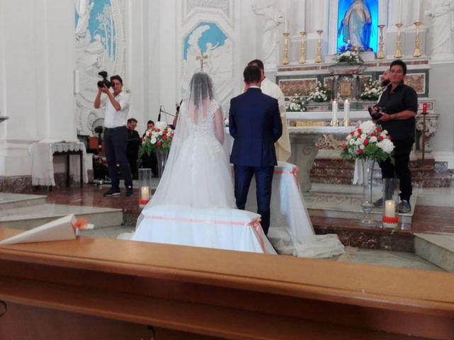 Il matrimonio di Orazio  e Valentina  a San Cono, Catania 1