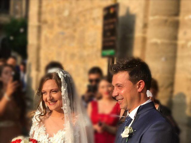 Il matrimonio di Orazio  e Valentina  a San Cono, Catania 23
