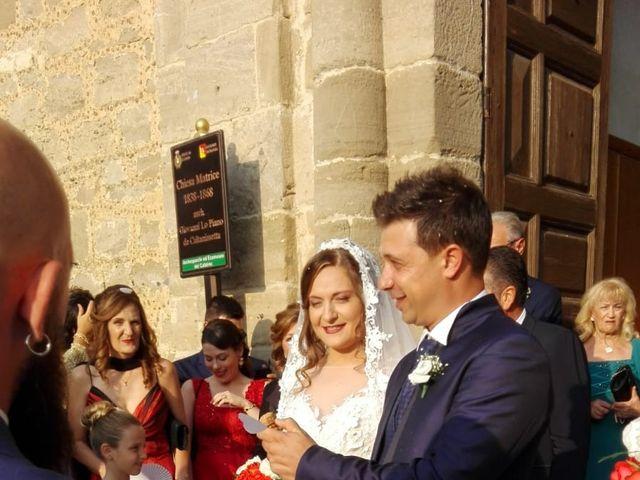 Il matrimonio di Orazio  e Valentina  a San Cono, Catania 24
