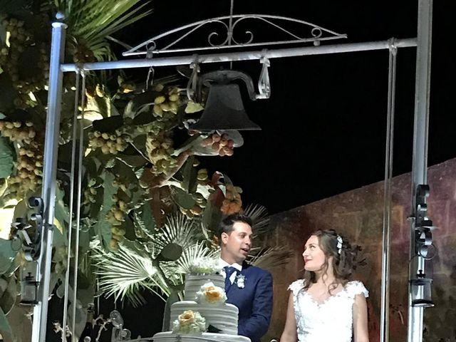Il matrimonio di Orazio  e Valentina  a San Cono, Catania 25