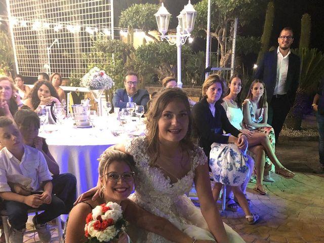 Il matrimonio di Orazio  e Valentina  a San Cono, Catania 26