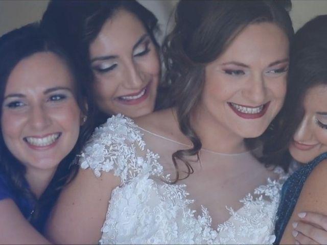 Il matrimonio di Orazio  e Valentina  a San Cono, Catania 2