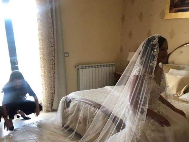 Il matrimonio di Orazio  e Valentina  a San Cono, Catania 27