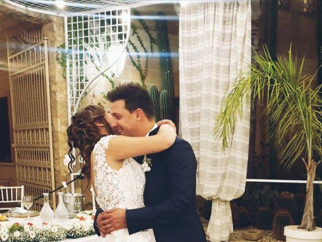 Il matrimonio di Orazio  e Valentina  a San Cono, Catania 28