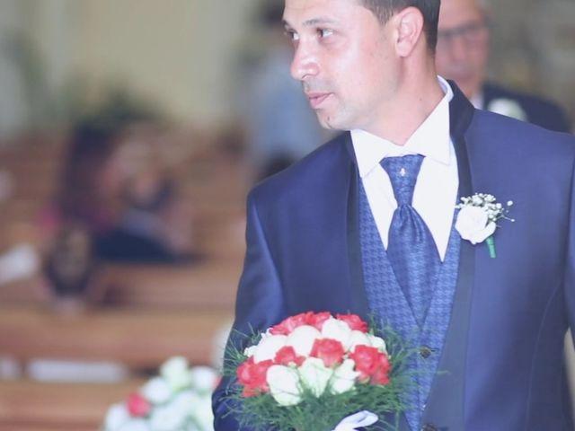 Il matrimonio di Orazio  e Valentina  a San Cono, Catania 31