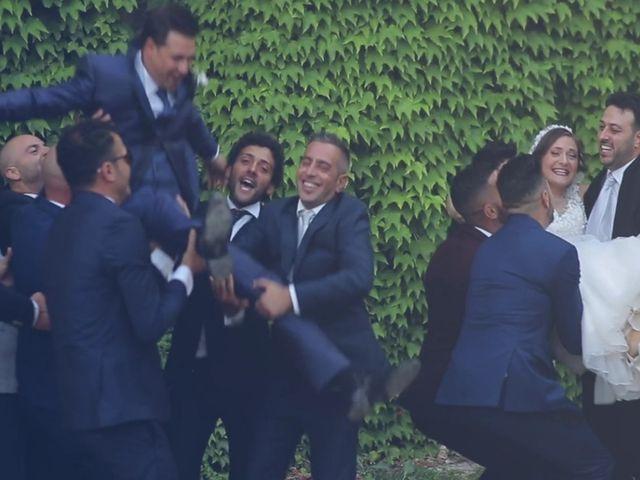 Il matrimonio di Orazio  e Valentina  a San Cono, Catania 32