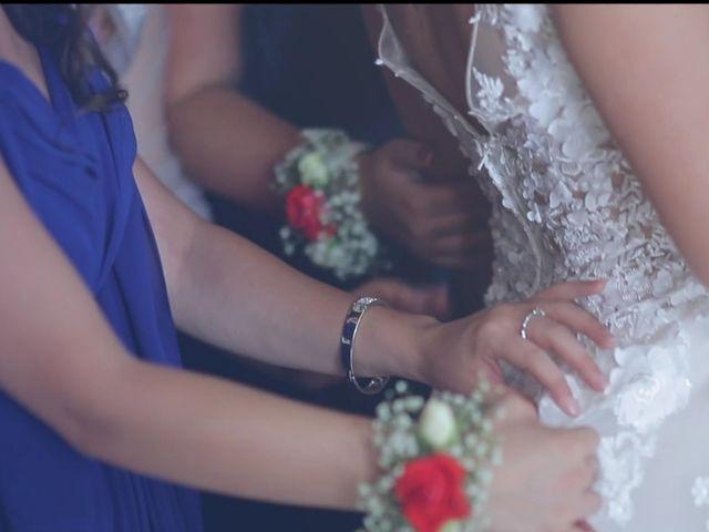 Il matrimonio di Orazio  e Valentina  a San Cono, Catania 33