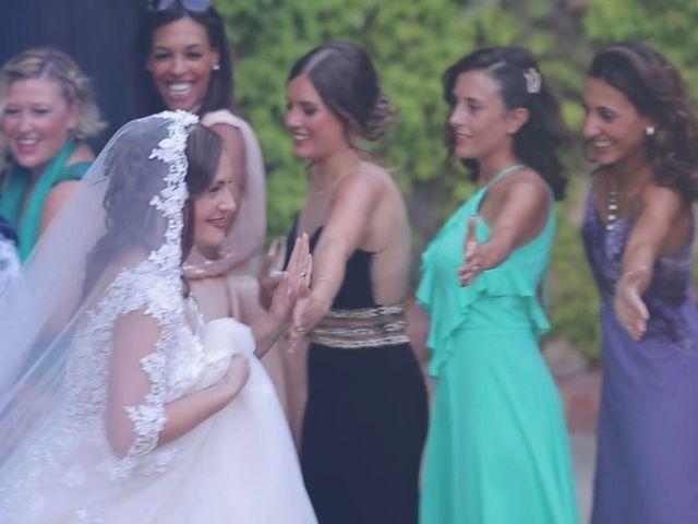 Il matrimonio di Orazio  e Valentina  a San Cono, Catania 34