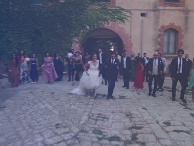 Il matrimonio di Orazio  e Valentina  a San Cono, Catania 35