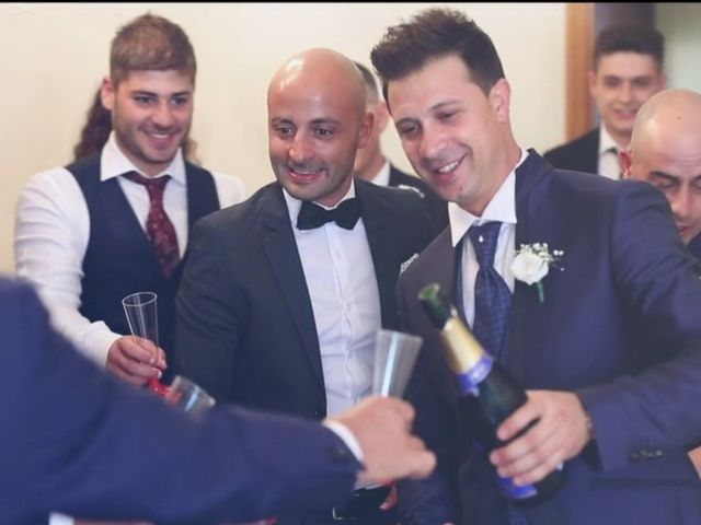 Il matrimonio di Orazio  e Valentina  a San Cono, Catania 43