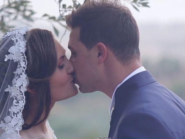 Il matrimonio di Orazio  e Valentina  a San Cono, Catania 44