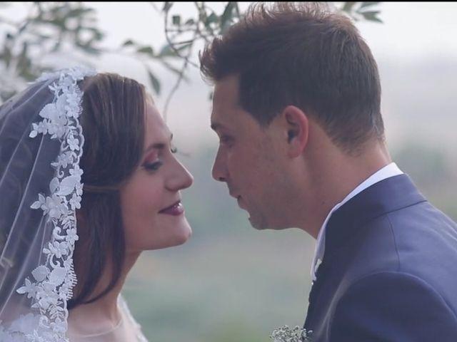 Il matrimonio di Orazio  e Valentina  a San Cono, Catania 45
