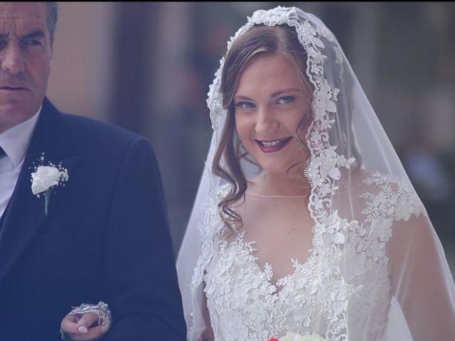 Il matrimonio di Orazio  e Valentina  a San Cono, Catania 48