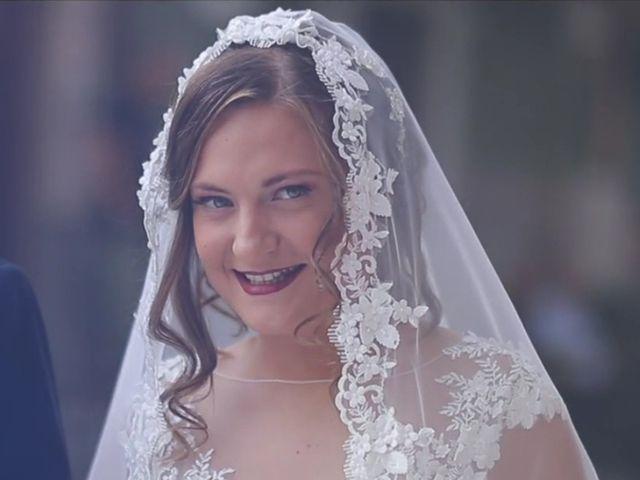 Il matrimonio di Orazio  e Valentina  a San Cono, Catania 50