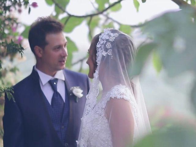 Il matrimonio di Orazio  e Valentina  a San Cono, Catania 52