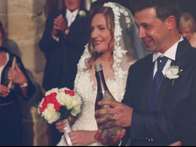 Il matrimonio di Orazio  e Valentina  a San Cono, Catania 53
