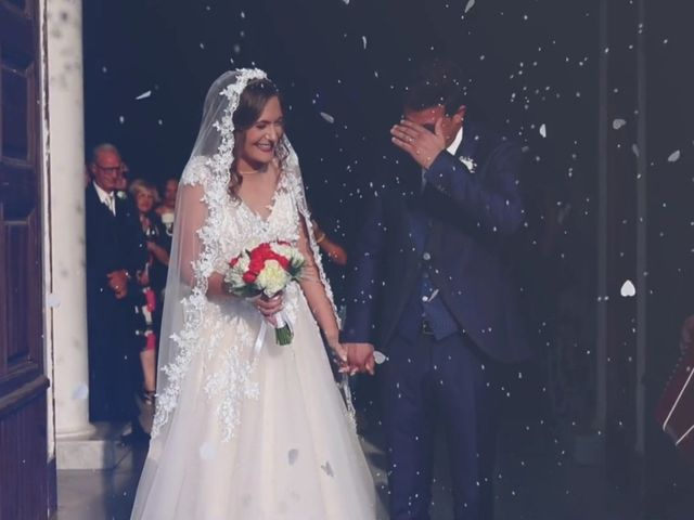 Il matrimonio di Orazio  e Valentina  a San Cono, Catania 55