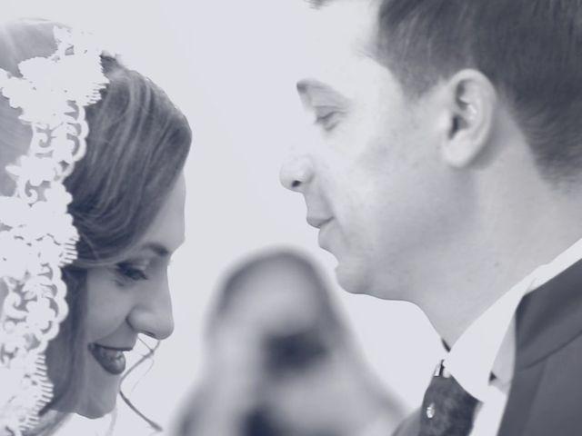Il matrimonio di Orazio  e Valentina  a San Cono, Catania 56