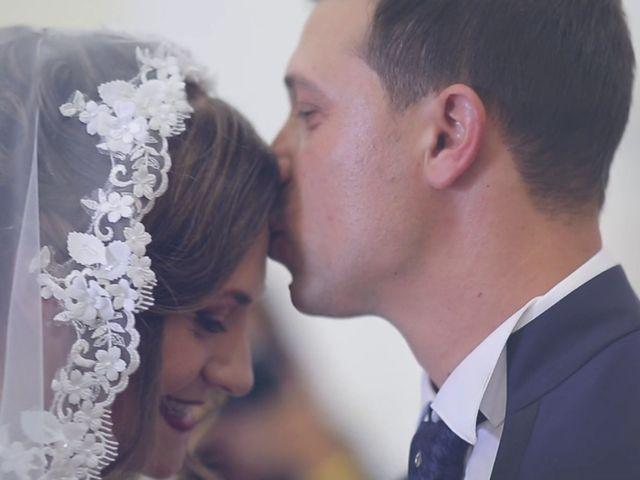 Il matrimonio di Orazio  e Valentina  a San Cono, Catania 57