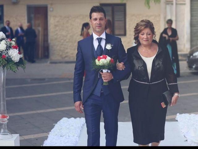 Il matrimonio di Orazio  e Valentina  a San Cono, Catania 58