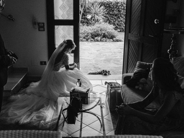 Il matrimonio di Dennis e Angelina a Albarella, Rovigo 15