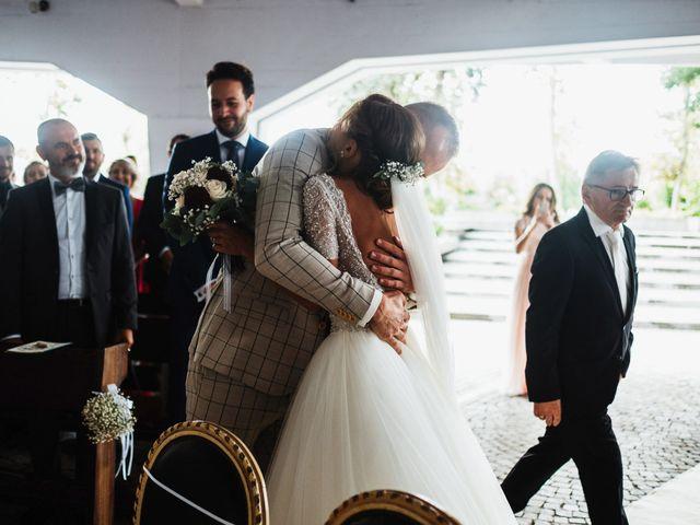 Il matrimonio di Dennis e Angelina a Albarella, Rovigo 20