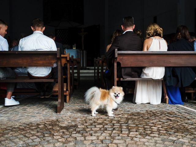 Il matrimonio di Dennis e Angelina a Albarella, Rovigo 22